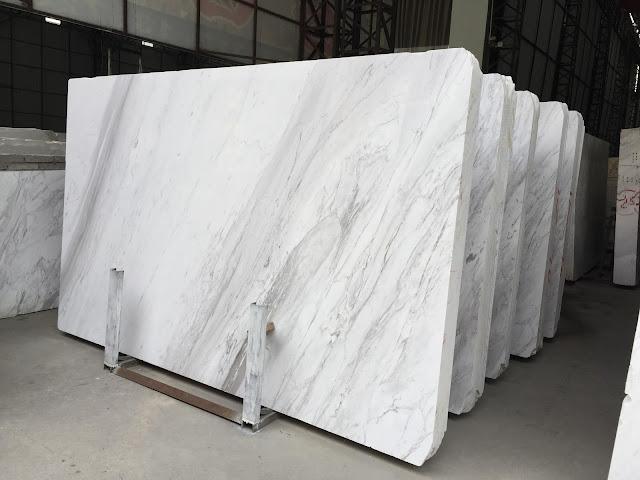 da marble trang volakas cao cap