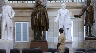Ohio city to remove Robert E. Lee monument