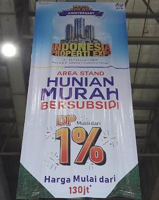Temukan Hunian Murah Dan Instagrammble Di Indonesia Properti Expo (IPEX)