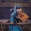 Review: A Madness So Discreet by Mindy McGinniss