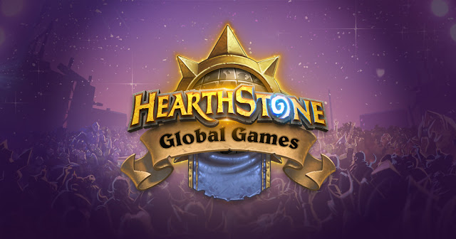 Tenemos ganadores de la HearthStone Global Games y el World Warcraft European Championship