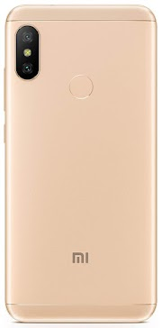 Redmi Y2 (Gold, 4GB RAM, 64GB Storage)