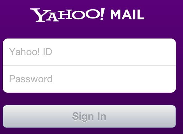 شرح بالصور تغيير باسورد الياهو Change password Yahoo