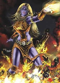 Raj-comics-Shakti