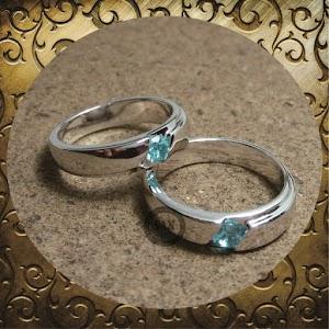 cincin paladium perak p5085