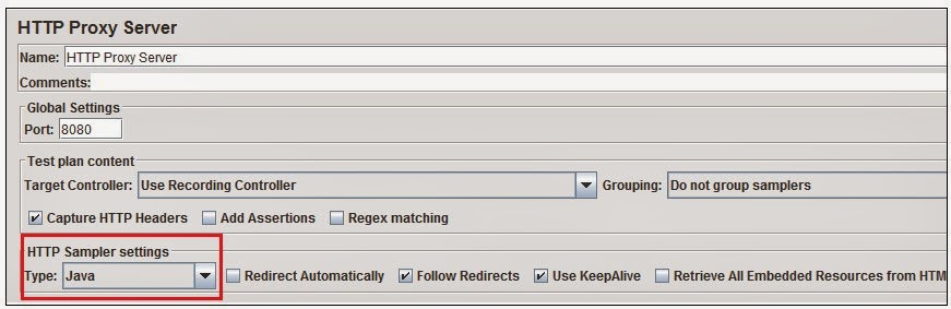JMeter with NTLM Authentication | Testers in Action