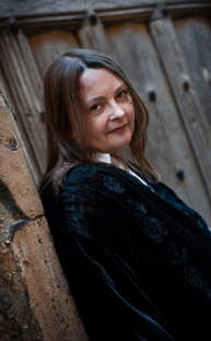 Interview with Anne Lyle, author of the Night's Masque Series - October 29, 2013