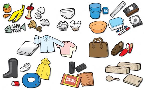 Catatan Helmi: Begini Cara Membuang Sampah Di Sapporo