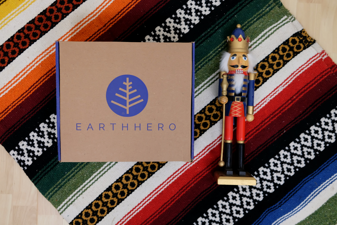 EarthHero Zero Waste and Sustainable gift boxes stylewise-blog.com