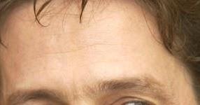 Физиогномика и мимика: Угол наклона глаз