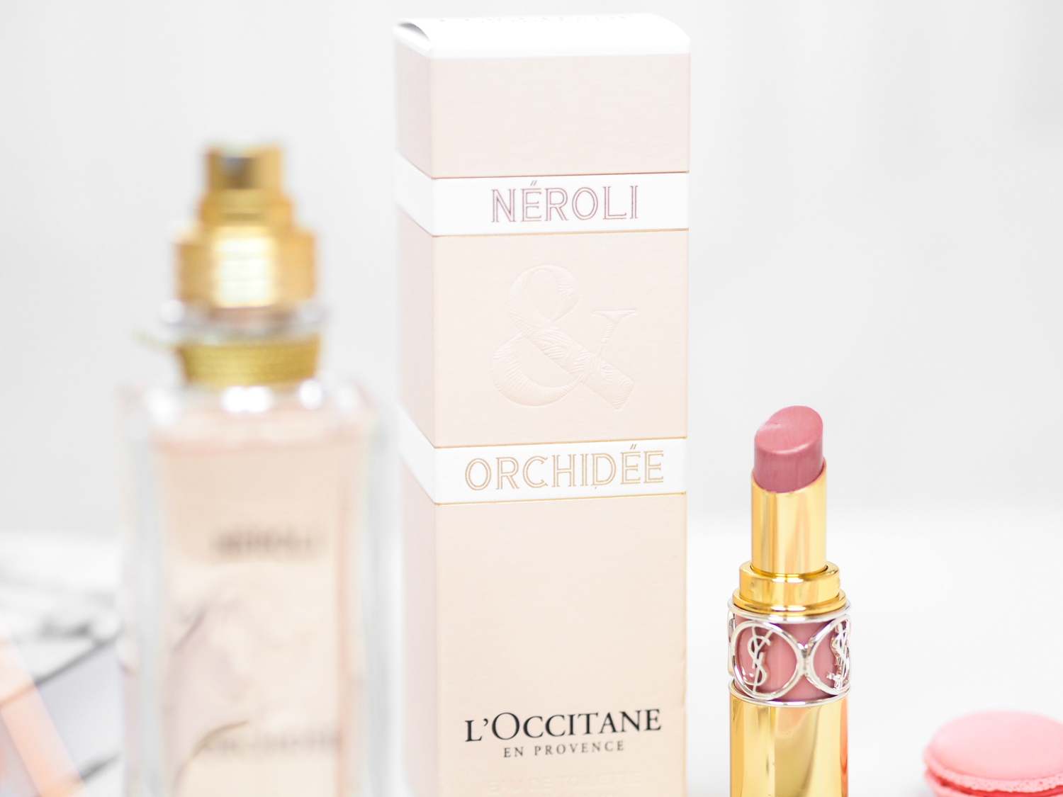 L'Occitane Néroli & Orchidée Review
