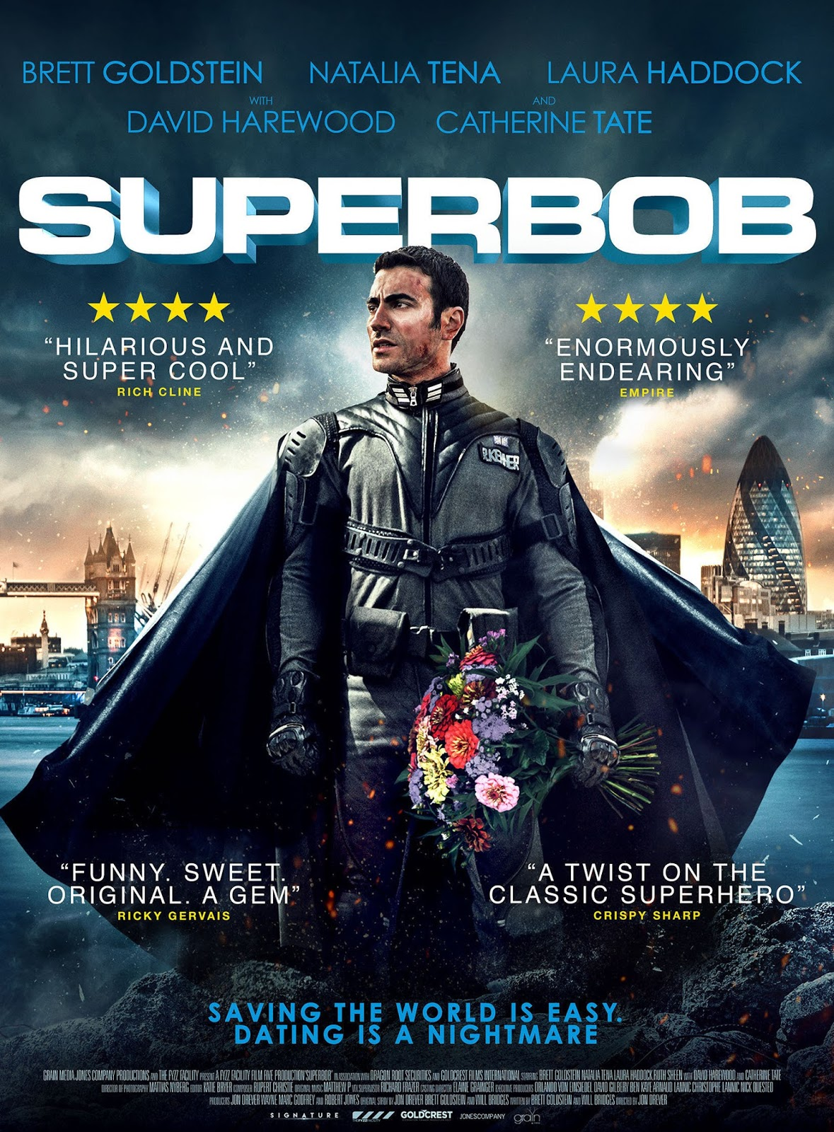 SuperBob 2015 - Full (HD)