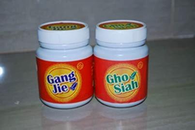 Obat tradisional untuk menyembuhkan sipilis