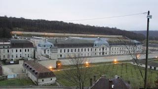 Amants de Clairvaux. Prison ferme requise contre le détenu et la psychologue