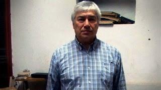 El contador de Báez, Daniel Pérez Gadín, también quedó detenido y fue alojado en el mismo lugar.