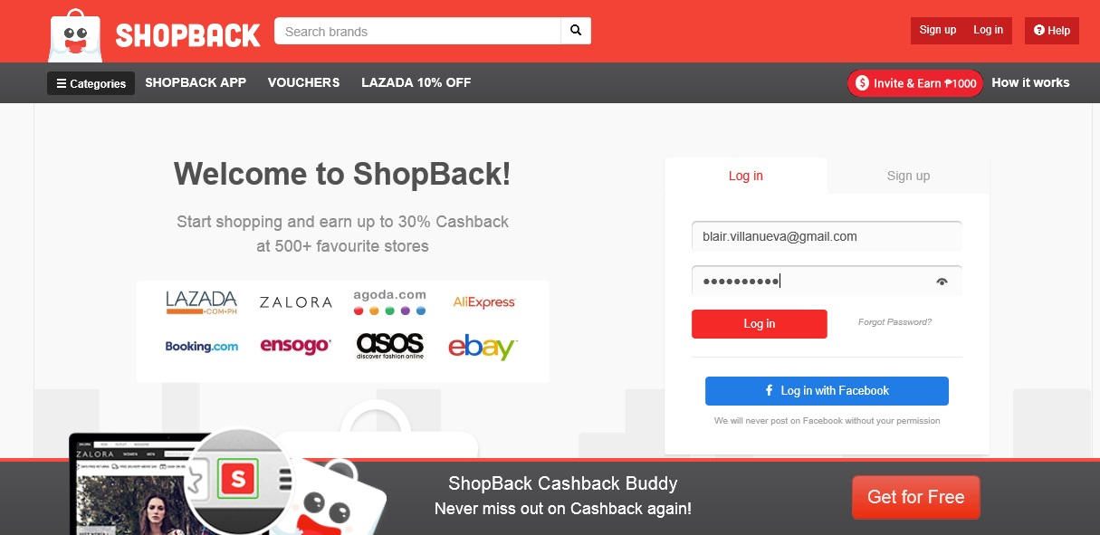 ShopBack Philippines, shopping tips, shopping app