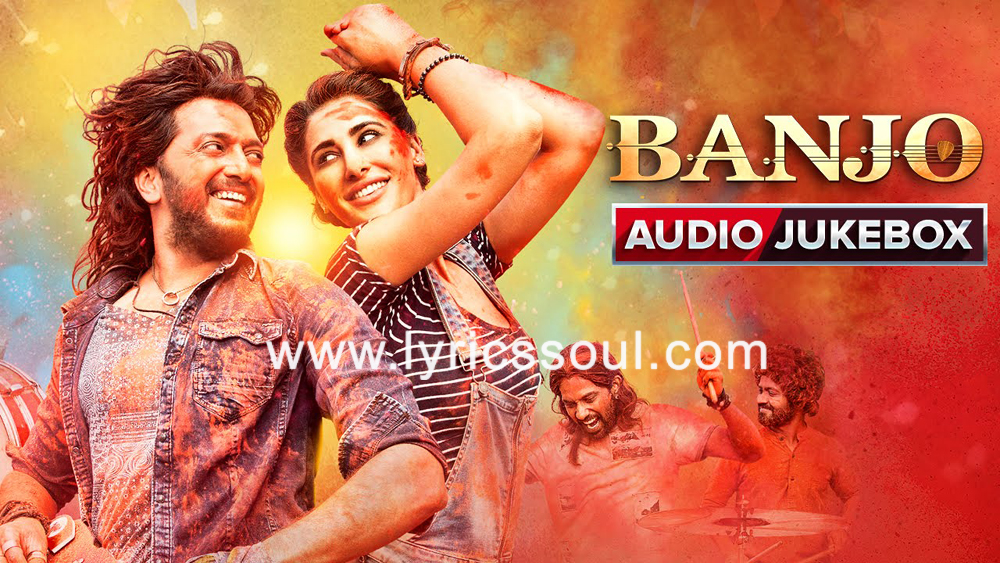 The Rada Rada lyrics from 'Banjo', The song has been sung by Vishal Dadlani, Nakash Aziz, Shalmali Kholgade. featuring Riteish Deshmukh, Nargis Fakhri, , . The music has been composed by Vishal-Shekhar, , . The lyrics of Rada Rada has been penned by Amitabh Bhattacharya,
