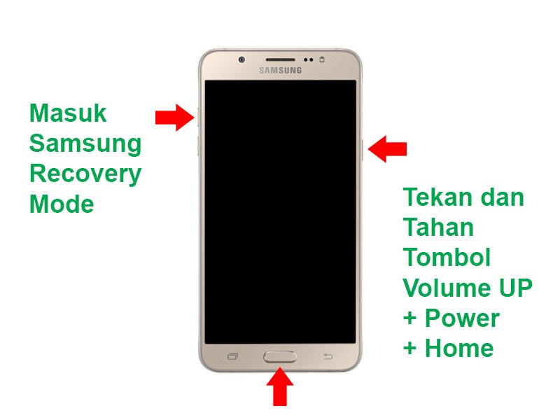 Samsung Galaxy J7 Tiba Tiba Mati Tidak Mau Nyala Coba Cara Ini