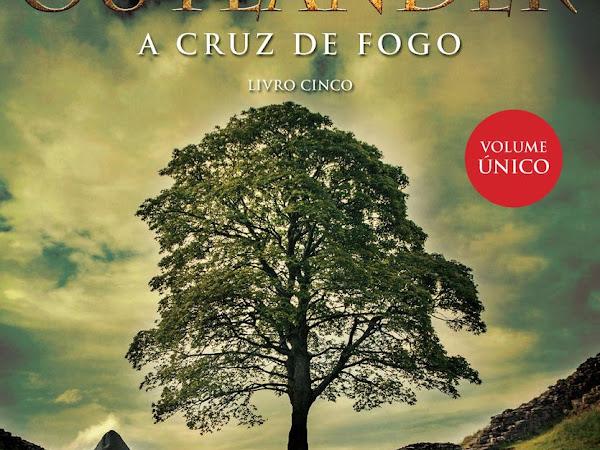 Resenha A Cruz de Fogo - Outlander # 5 - Diana Gabaldon