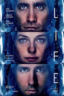 Life Movie Poster 1