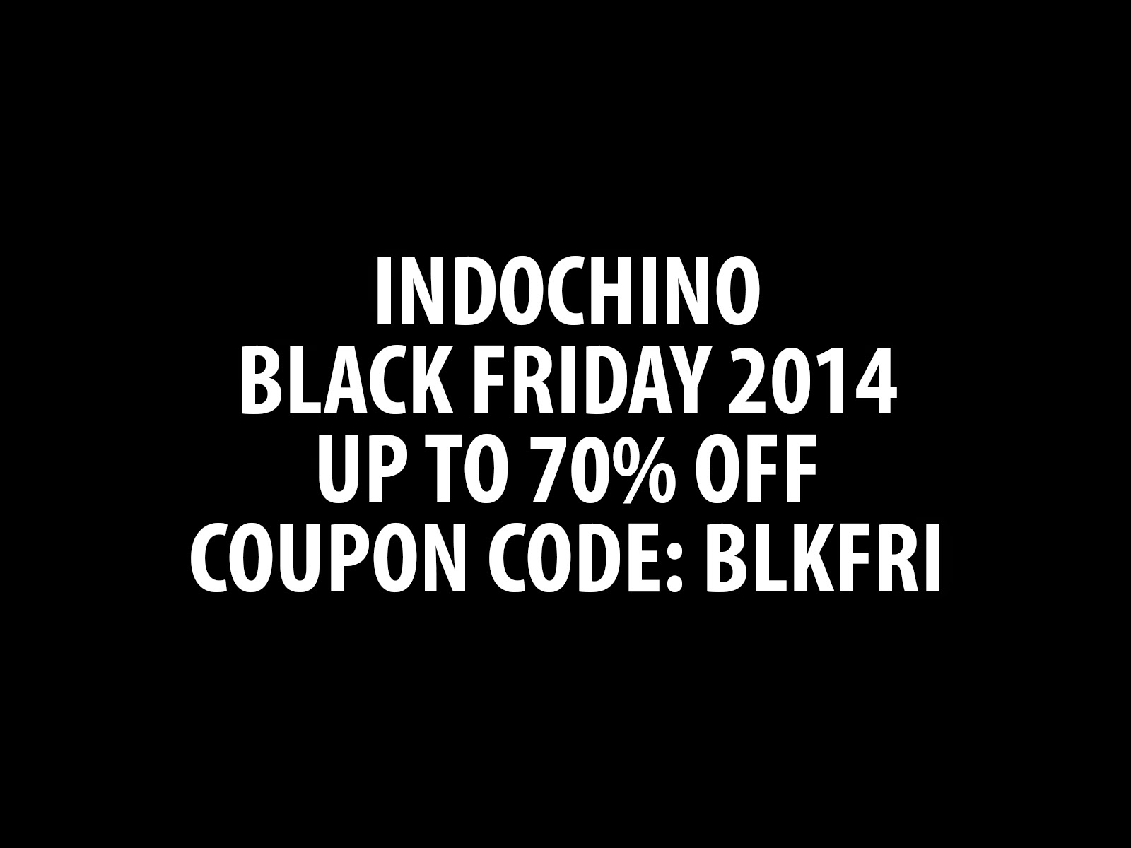 Indochino Black Friday Don T Forget About Shirts