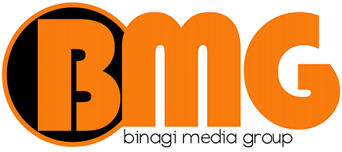 BINAGI MEDIA GROUP