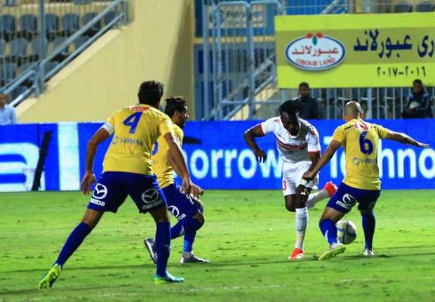 موعد مشاهدة مباراة الزمالك وطنطا اليوم 28-4-2017 في الدوري المصري