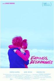 Endings, Beginnings (2020)