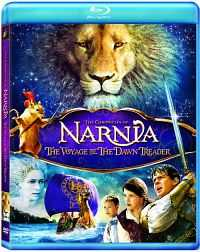 The Chronicles of Narnia 3 Tamil - Telugu - Hindi - Eng Dual BRRip 500mb