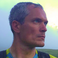 Дмитрий Ерохин - марафонец, ультрамарафонец, трейлраннер