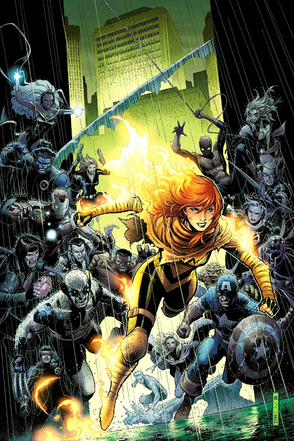 hope summers x men