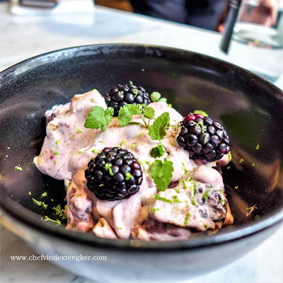 blackberry and brown sugar eton mess, vindex tengker