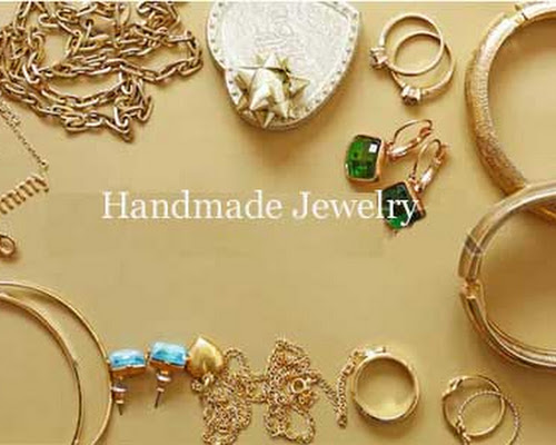 Jewelry maker business