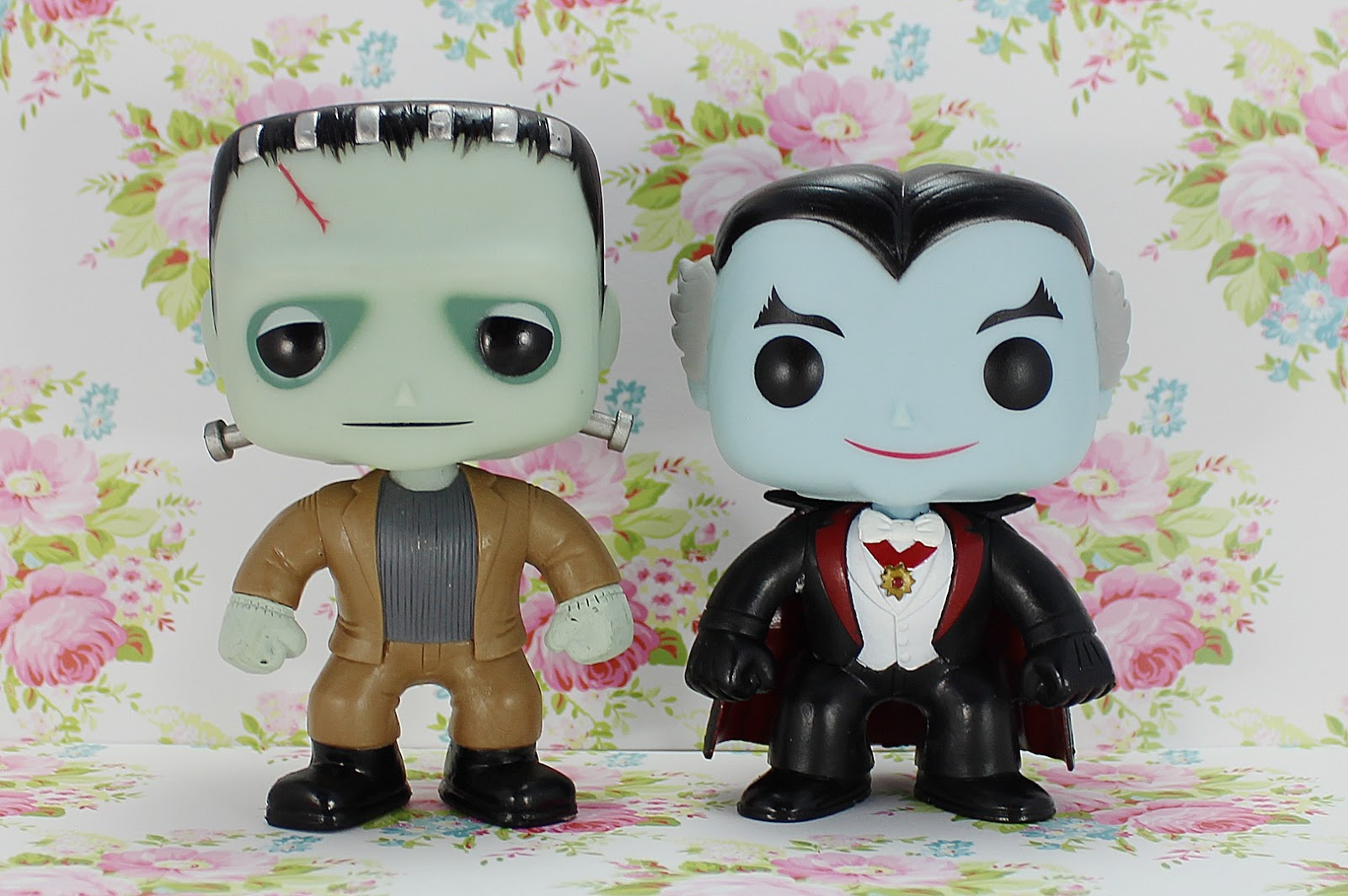 the munsters funko pop