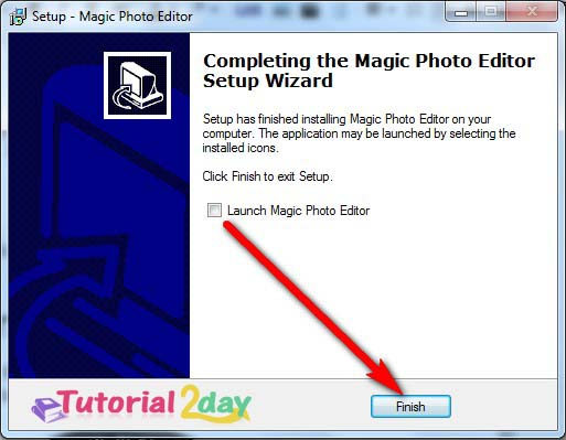 How To Download And Install Magic Photo Editor Software
