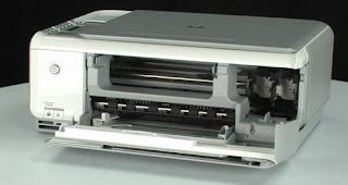 HP Photosmart C3150 Driver Download