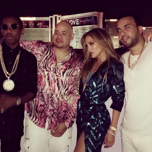 New images Jennifer Lopez