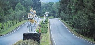 Eka Karya Botanical Garden Bali