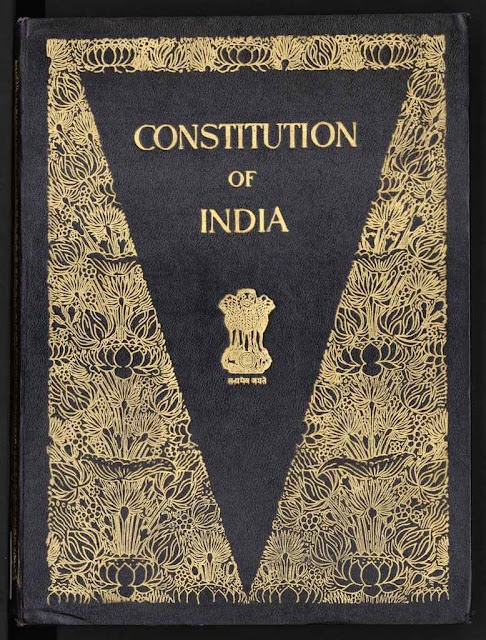minorities and indian constitution Multiculturalism in india: an exception have hailed the indian constitution of 1950 as term 'minority' during constitution-making encapsulated the.