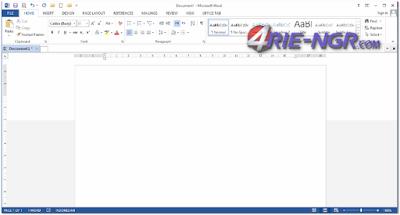 Microsoft Office 2013 Pro Plus SP1 Update November 2016