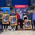 Valentino e Manuel Turizo ganham disco de ouro na Colômbia