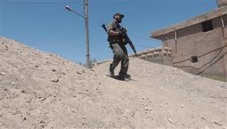 Έλληνας μάχεται στο πλευρό των Κούρδων κατά του ISIS