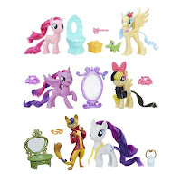 My Little Pony the Movie Friendship Moments Series 3