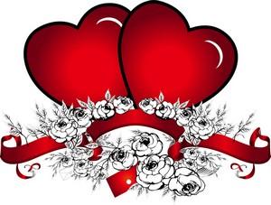 Traduction en ecriture arabe de mot d'amour français. Tu es le cœur de ma vie, la source de mes pensées. أنت قلب حياتي، مصدر أفكاري.
