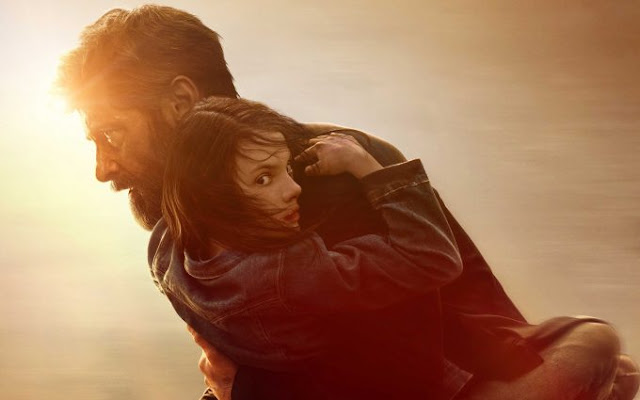 Logan 2017 Poster wallpaper HD in Wolverine 3 - Picpile.in