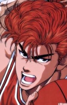 bad character high impact anime