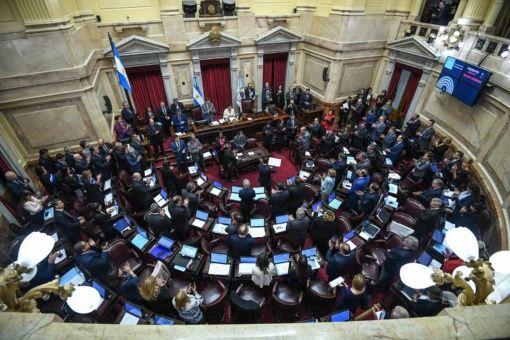 Senado argentino inicia debate por la legalización del aborto