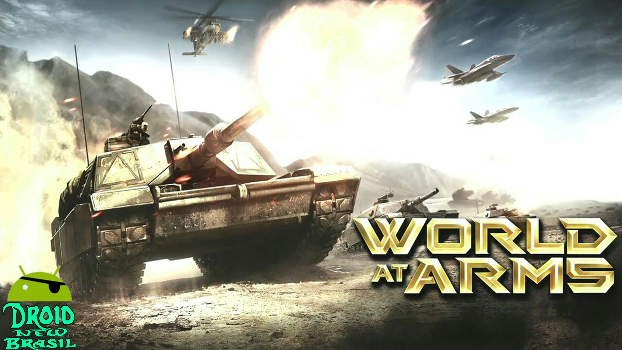 Download World at Arms v2.8.0s [APK]