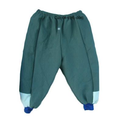 กางเกงเด็กราคาถูก