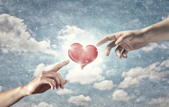 Asnjë nuk është Rastësi - dy llojet e takimeve Shpirtërore